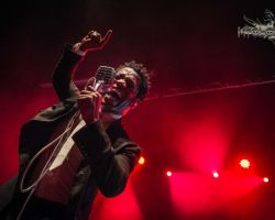 616684203 Vintage Trouble @ Manchester Ritz on June 6th, 2017