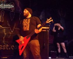 2210914542 Maryland Doomfest 2017, Day 3 Words and Snapshots