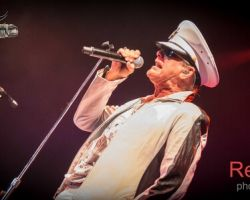 1002873196 Cheap Trick Support – Stone Broken at The Academy, Manchester 28 June 2017