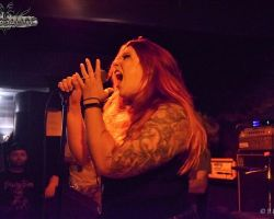 2246154814 Maryland Doomfest 2017, Day 3 Words and Snapshots