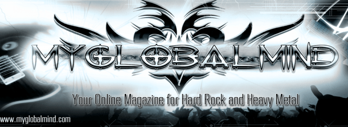 Your Online Magazine for Hard Rock and Heavy Metal