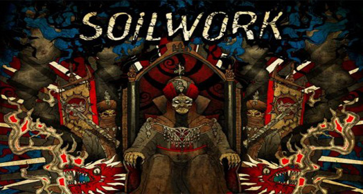 soilworkpaniccover SOILWORK: 'The Panic Broadcast' Deluxe Edition Details