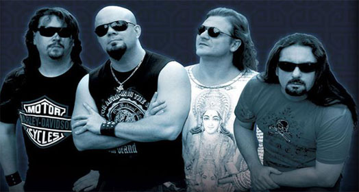 madgator-animal_pic Interview With Andrés Recasens (Madgator) (Vocals)