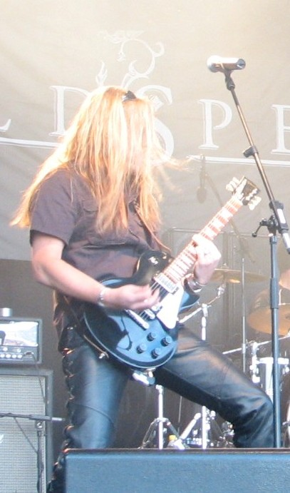 Micke_Coldspell_Interviewpic_4 Interview with Michael Larsson (Coldspell) (Guitar)