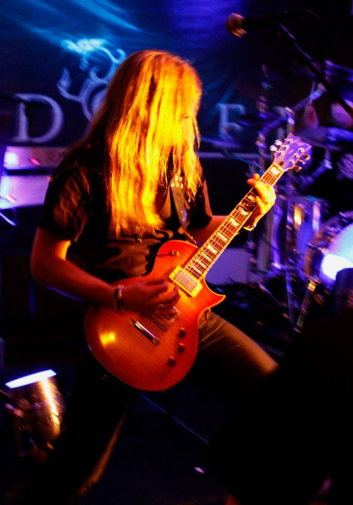 Micke_Coldspell_Interviewpic_6 Interview with Michael Larsson (Coldspell) (Guitar)