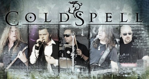 Micke_Coldspell_Interviewpic_covershort Interview with Michael Larsson (Coldspell) (Guitar)