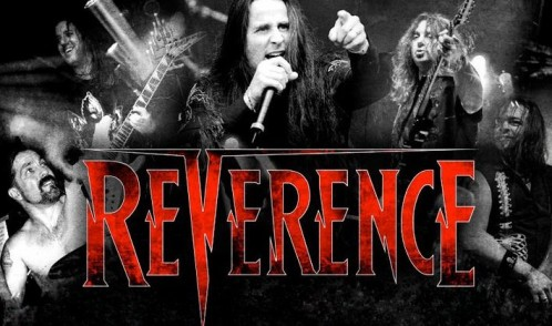 reverence-band-e1329974195415 REVERENCE: A New Power Metal Band Featuring Members of SAVATAGE - TOKYO BLADE - Jack Starr's BURNING STARR - New album due in early 2012.