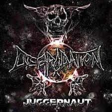 index1 Degradation - Juggernaut