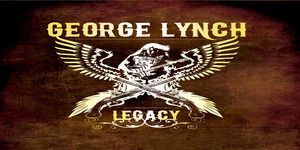 georgelynch_legacy_cover George Lynch - Legacy EP Review