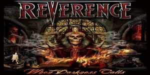 Reverence_WhenDarkenssCalls_cover Reverence - When Darkness Calls Review