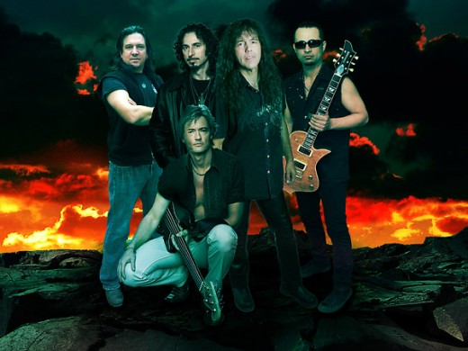 Rob_Rock_Interviewpic_2-e1343278726345 Exclusive Interview with Rob Rock – The Voice of Melodic Metal (Vocalist)(Driver, Impellitteri, Rob Rock)