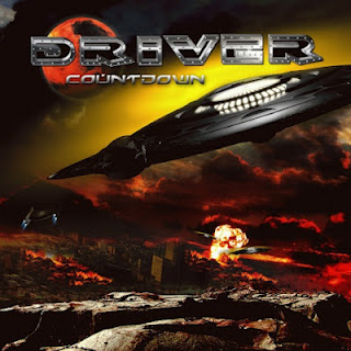 driver_countdown_cover Exclusive Interview with Rob Rock – The Voice of Melodic Metal (Vocalist)(Driver, Impellitteri, Rob Rock)