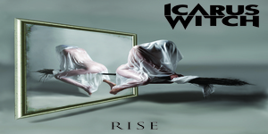 icaruswitch_rise_cover Icarus Witch - Rise Review