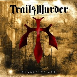 trail of murder shades of art cover