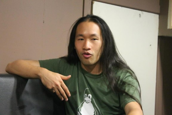 dragonforce interview pic 4