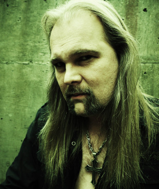 Jorn Lande Interview pic 3