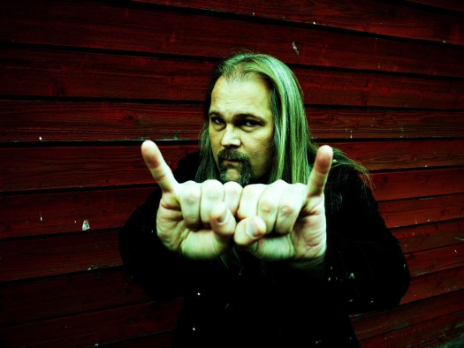 Jorn Lande Interview pic 6