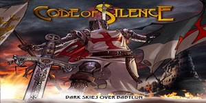 codeofsilence_darskiesoverbabylon_cover