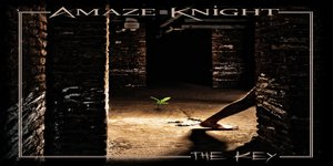amazeknight_thekey_cover