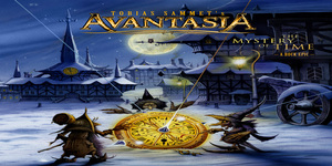 the-mystery-of-time_cover Avantasia - The Mystery of Time Review