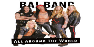 bai bang all around the world_cover