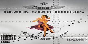 black space riders_all hell breaks loose cover
