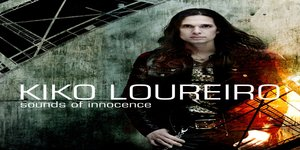 kiko loureiro_sounds_cover