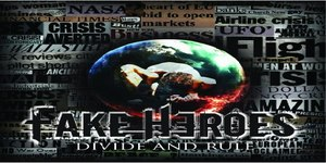 fake heroes_divide and rule cover