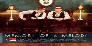 memory of a melody_cover