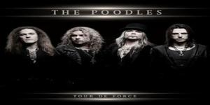 the poodles_tourdeforce_cover