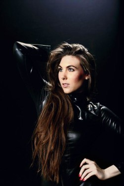 Exclusive Interview with ELIZE RYD (Amaranthe) pic 4