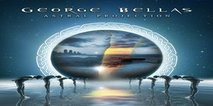 george bellas_astral projection_cover
