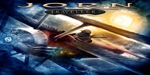 jorn traveller cover
