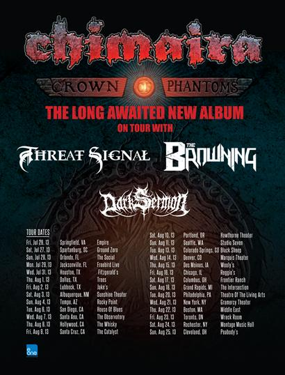 Chimaira-Crown-Of-Phantoms-Tour-Threat-Signal-The-Browning-Dark-Sermon