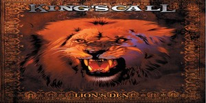 kings call_lionsden_cover