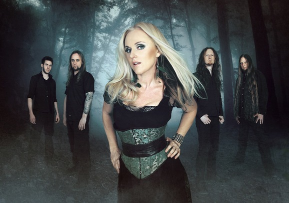 liv kristine interview pic 1