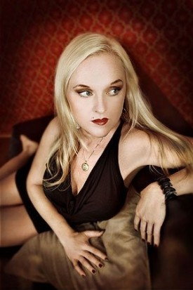 liv kristine interview pic 4