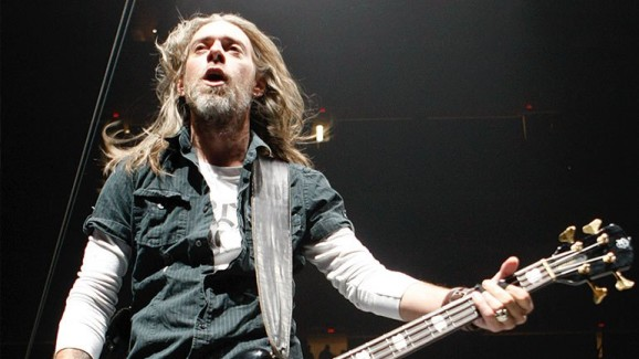 rex brown interview pic 1