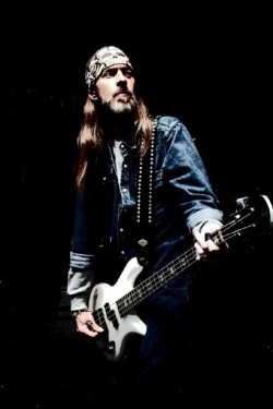 rex brown interview pic 4