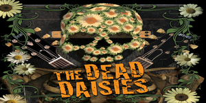 the dead daisies_cover