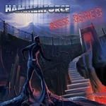 hammerforce_cover Top 5 Rock and Metal albums of 2013 Staff Picks Myglobalmind Online Magazine