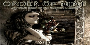 order of nine_cover