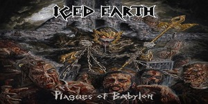 iced earth_cover