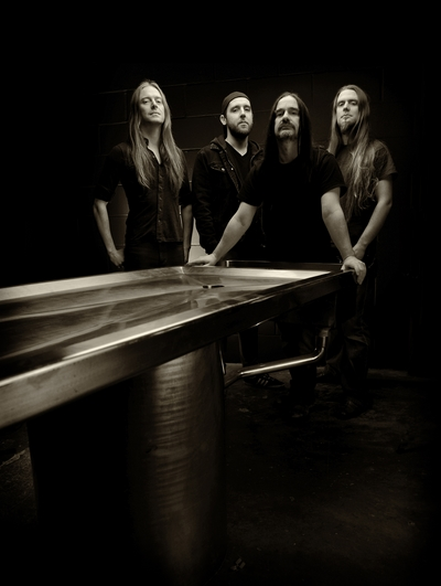Bill Steer Carcass Interview 2