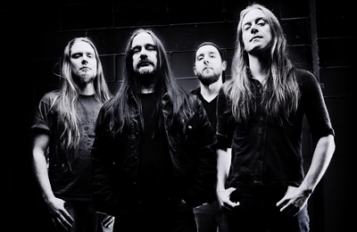 Bill Steer Carcass Interview 3