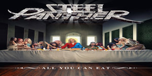 steel panther all you can eat cover