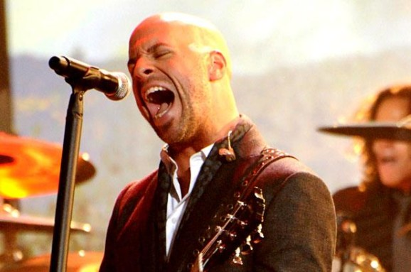 Interview with Chris Daughtry pic 2