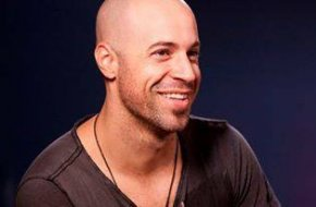 Interview with Chris Daughtry pic 3