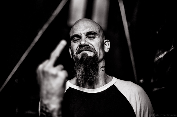 Nick Oliveri Interview pic