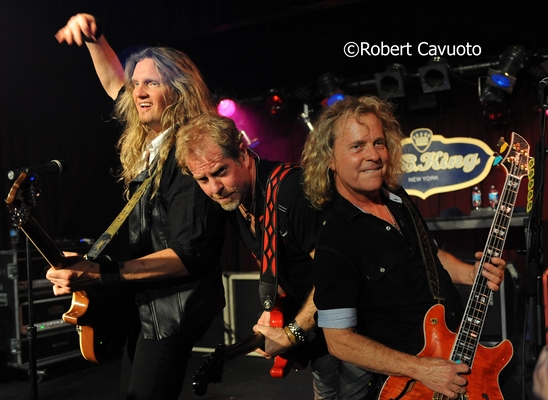 Night-Ranger_9 Night Ranger live at B.B. King's in NYC on July 2nd, 2014